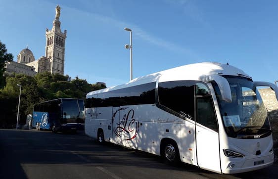 ALC Voyages agence marseille