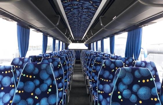 Autocars Laurent Caizza ALC véhicules 31