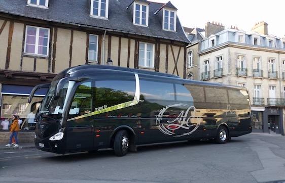 Autocars Laurent Caizza ALC véhicules 19