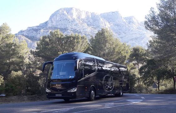 Autocars Laurent Caizza ALC véhicules 20
