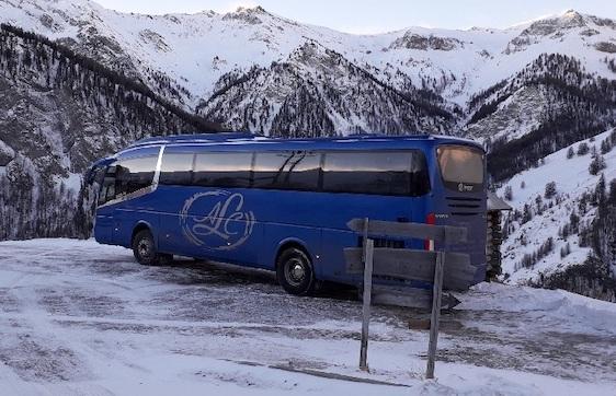 Autocars Laurent Caizza ALC véhicules 22