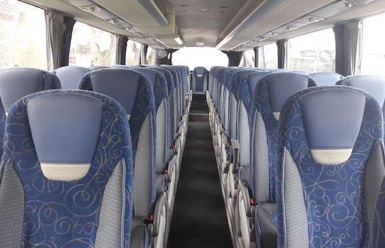 Autocars Laurent Caizza ALC véhicules 24