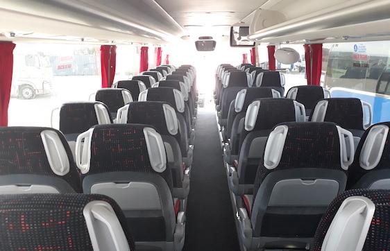 Autocars Laurent Caizza ALC véhicules 26