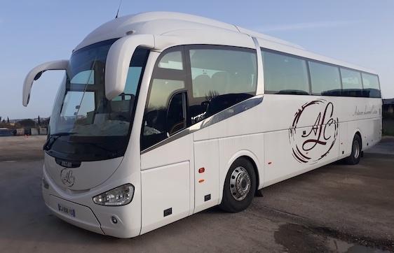 Autocars Laurent Caizza ALC véhicules 33