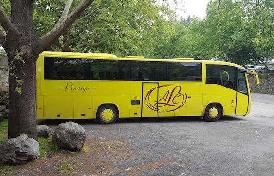 Autocars Laurent Caizza ALC véhicules 17