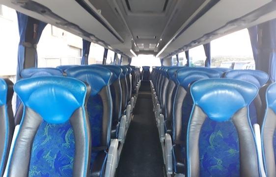 Autocars Laurent Caizza ALC véhicules 18