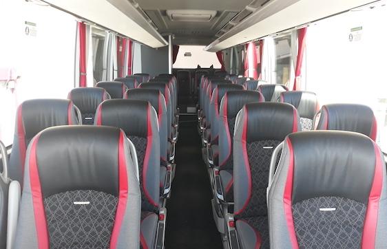 Autocars Laurent Caizza ALC véhicules 12