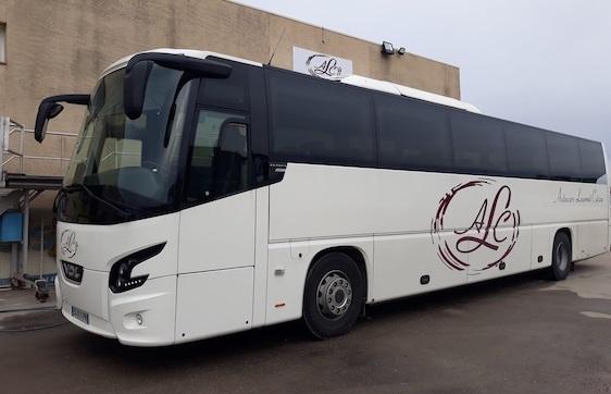 Autocars Laurent Caizza ALC véhicules 28